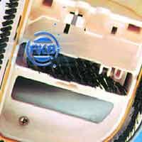 Automatischer Pool Reiniger GW9500